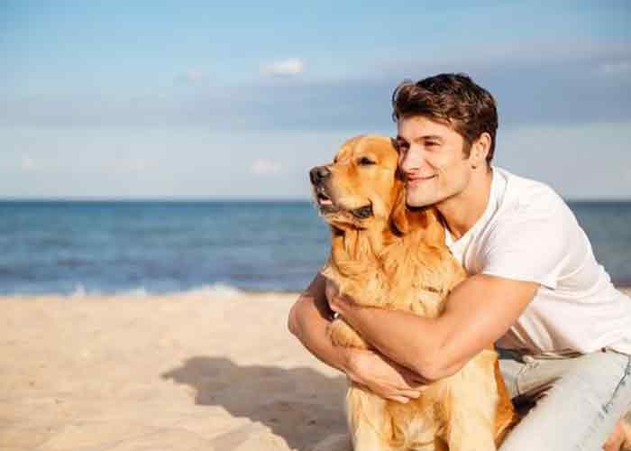 garder le chien de quelqu'un d'autre pour partir en vacances