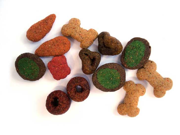 Les sous-produits animaux dans les croquettes